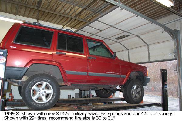 Bill Of Materials. Jeep Cherokee ...