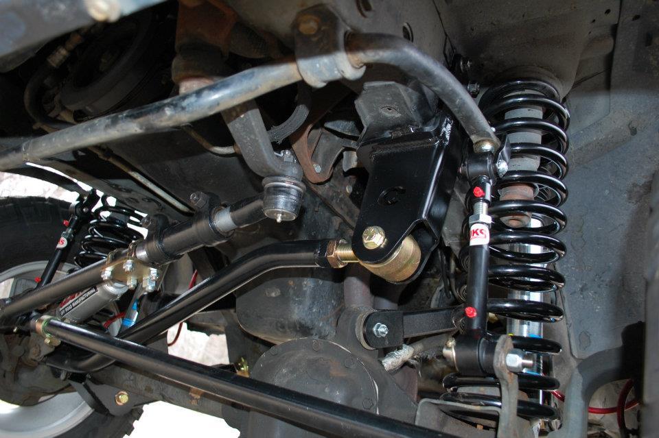 Jeep Track Bar Bracket 1984 2001 Xj Zj Clayton Offroad