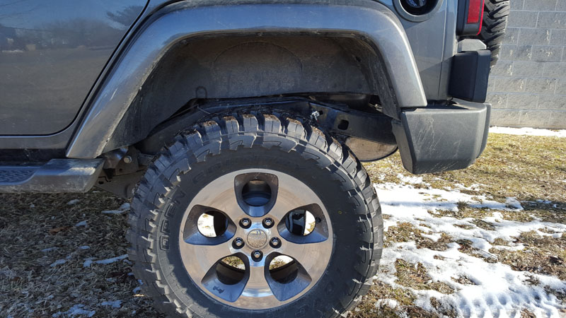Jeep Coil Springs | Clayton Offroad