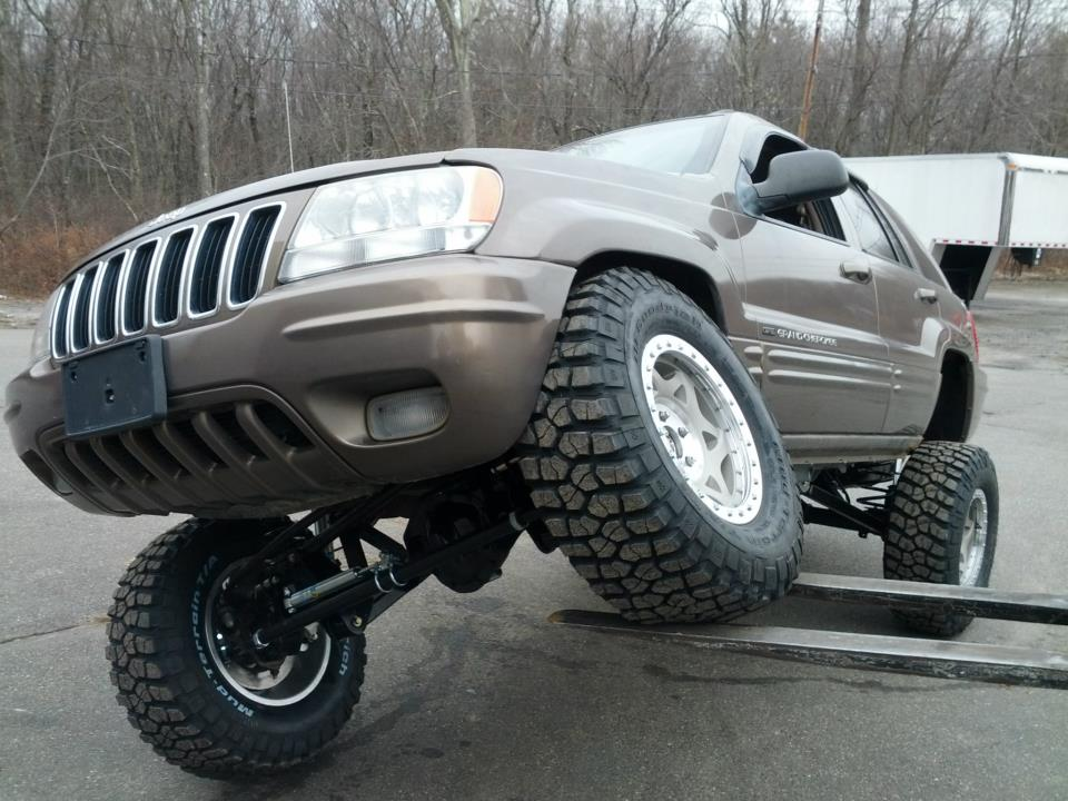 jeep grand cherokee 6 0 long arm lift kit 1999 2004 wj clayton offroad jeep grand cherokee 6 0 long arm lift kit 1999 2004 wj