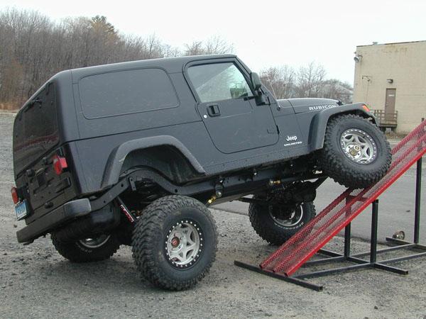 jeep wrangler lj long arm upgrade kits clayton offroad. Black Bedroom Furniture Sets. Home Design Ideas