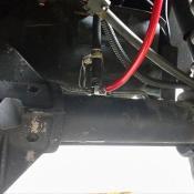 Jeep Grand Cherokee WJ stock