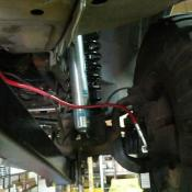 Jeep Grand Cherokee WJ & COR Long Arm System