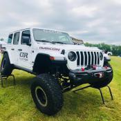 Jeep JL Bump Stops