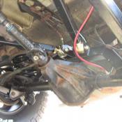 Jeep Wrangler TJ & COR 4 Link Long arm system