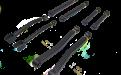JT control arms, Gladiator, Gladiator control arms, Gladiator arms, JT arms