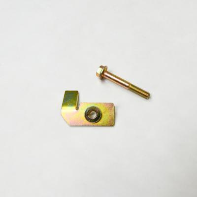 jeep track bar bolt replacement, TJ/LJ/XJ/ZJ OEM TRACK BAR BOLT KIT