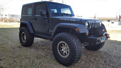 """Jeep Wrangler JK lift kit, JK lift kit, JK 2.5"""" lift, JK suspension system, Clayton Off Road lift kit"""