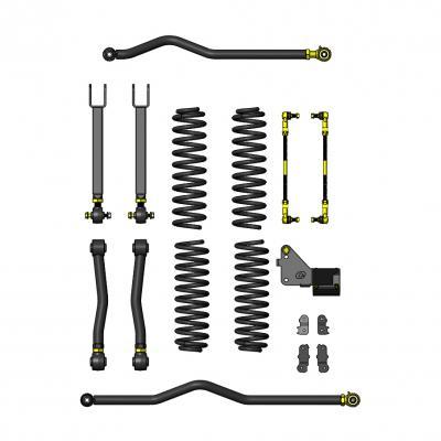 clayton off road, clayton lift kit, jeep parts, jeep lift kits, wrangler lift kits
