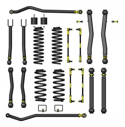 clayton off road, overland plus lift kit, jeep lift kits, wrangler lift kits, jeep parts