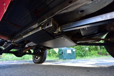 clayton off road, jeep parts