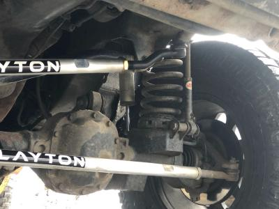 Grand Cherokee WJ steering, aluminum steering, WJ aluminum tie rod, wj aluminum drag link
