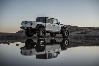 clayton off road, jeep parts, jeep lift kits, gladiator lift kit, Jt lift kit, gladiator suspension