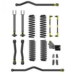 clayton off road, jeep parts, jeep lift kit, clayton lift kit, wrangler lift kit