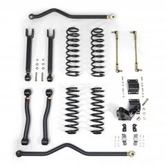 clayton off road, clayton lift kit, jeep parts