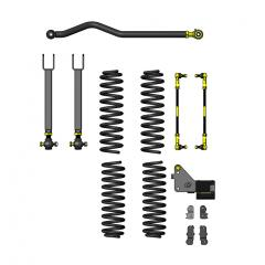 clayton off road, jeep parts, jeep lift kit, clayton lift kit