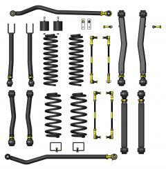 """Jeep Wrangler JL 3.5"""" Lift Kit"""