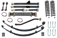 xj long arm kit