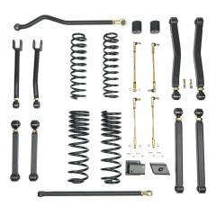 clayton off road, jeep parts, jeep lift kits, gladiator lift kit, JT lift kit, gladiator suspension